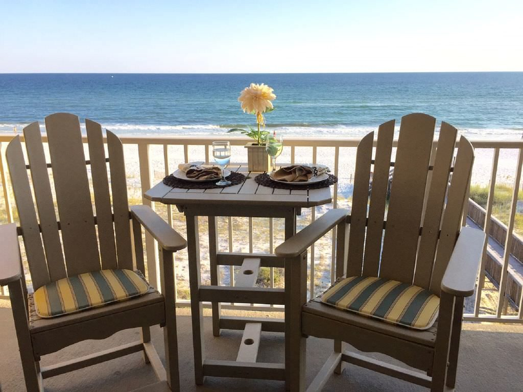 Gulf Dunes – 5th Floor Beauty